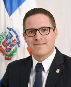 Resultado de imagen para Jean Luis Rodríguez, prm